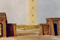Noordwijk aan Zee in 1947