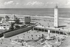 Noordwijk aan Zee in 1964