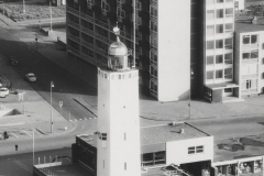 Noordwijk aan Zee in 1969