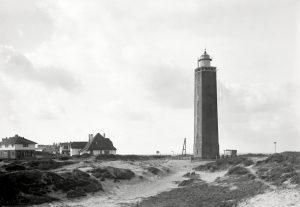 Noordwijk aan Zee 1923 ca.