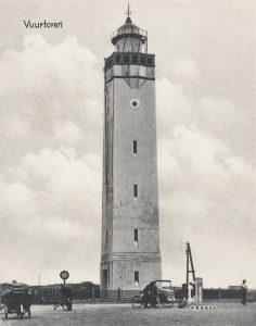 Noordwijk aan Zee 1935 ca