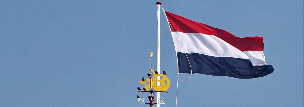 Vlag een Dag